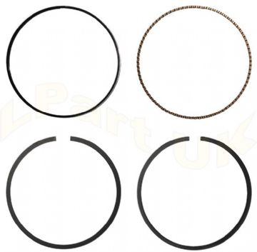 Piston Ring Set L322